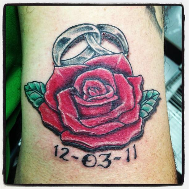 Rose & Rings
