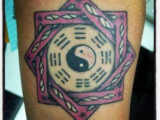 Sacred Octagon