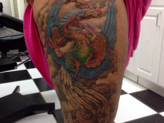 Second session on Japanese Phoenix