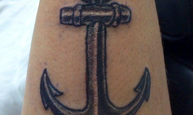 Wrist Anchor